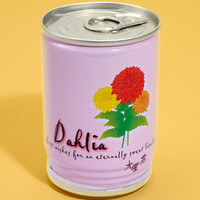 Flowers In A Can | Shop Apartment Now | fredflare.com
