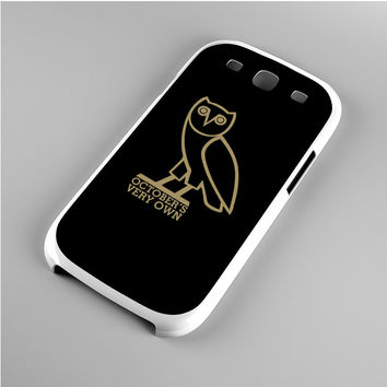 OVOXO October's Very Own Samsung Galaxy S3 Case