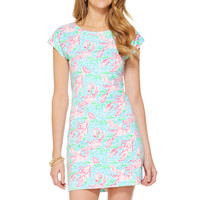 Westerly Short Sleeve French Terry Dress - Lilly Pulitzer