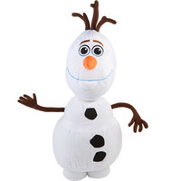 Walmart: Disney's Frozen Olaf Pillow Buddy