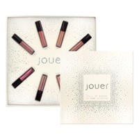 Jouer Best of Nudes Mini Long-Wear Lip Crème Liquid Lipstick Collection (Limited Edition) | Nordstrom