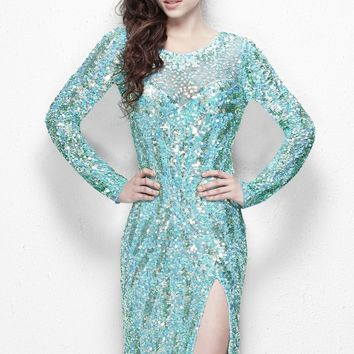 Primavera Couture 9925 Dress