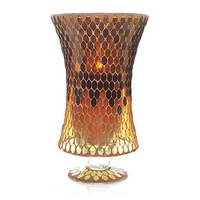 Pure Radiance™ : Pillar Candle Holder : Yankee Candle