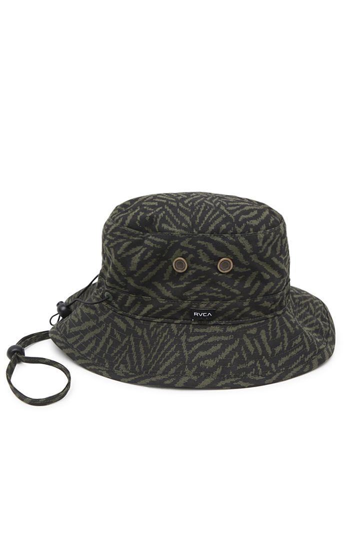 92e93074627c66 RVCA Edgecliff Boonie Hat - Mens Backpack from PacSun | Quick