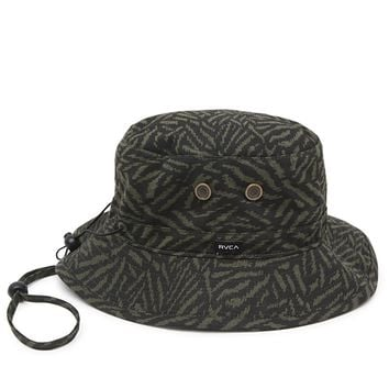 RVCA Edgecliff Boonie Hat - Mens Backpack