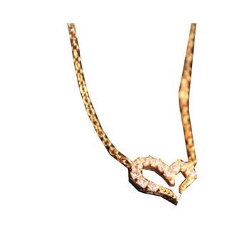 Wishing love Necklace