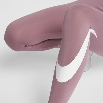 Nike Exercise Fitness Gym Running Training Leggings