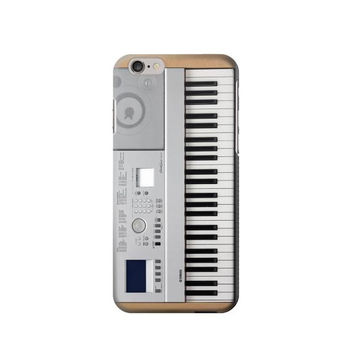 P0891 Keyboard Digital Piano Phone Case For IPHONE 6S