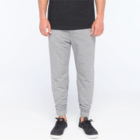 Levi's Drawstring Mens Jogger Pants Grey  In Sizes