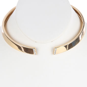 Cleo Choker Necklace