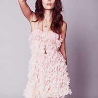 Free People Sweet Valentine Dress