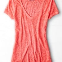 AEO Women's Real Soft Favorite T-shirt