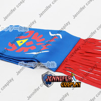 Legend of Zelda Hyrule Warriors Link Cosplay Costume ONLY Scarf 155CM