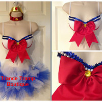 Sailor Moon Cosplay