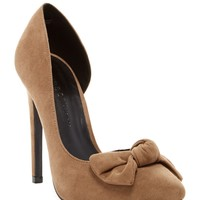 On HauteLook: Legend Footwear | Valerie Half d'Orsay Pump