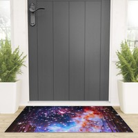 StarField Welcome Mat by duckyb