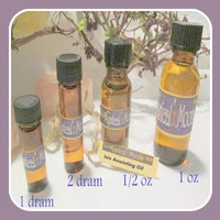Isis Anointing Oil
