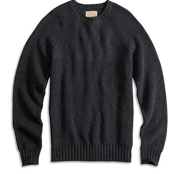 Lucky Brand Deer Lake Crewneck Mens