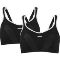 Shock Absorber|Max set of two high support sports bras|NET-A-PORTER.COM