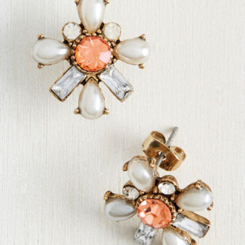 Good to Glow Earrings | Mod Retro Vintage Earrings | ModCloth.com