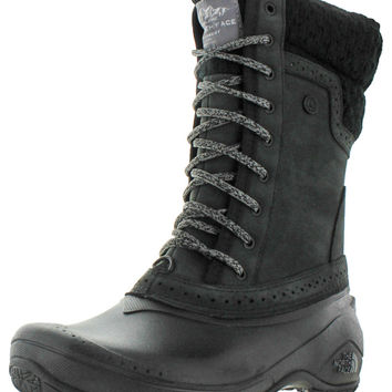 The North Face Shellista Mid Women's Sweater Snow Boots