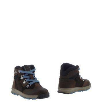 MDIG1O Timberland Ankle Boots