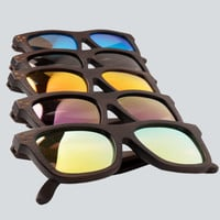 Crazy Life Sunglasses