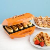 Babycakes Waffle Stick Maker: Amazon.com: Kitchen & Dining