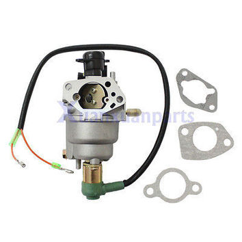 Carburetor For Champion 5500W 6800W Gasoline Generator C40011 337CC 11HP ST182FD