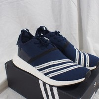 Adidas Consortium X White Mountaineering NMD R2 Navy 3M BB3072