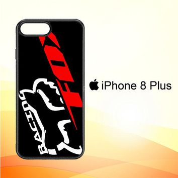 Mountainbike Fox Racing W5006 iPhone 8 Plus Case