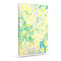 "Kathryn Pledger ""Myatts Meadow""  Outdoor Canvas Wall Art"