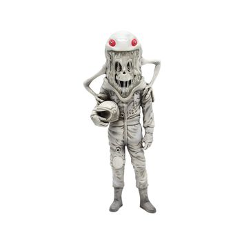 ToyQube Alex Pardee The Astronaut Abominable Edition 2016 Polystone VERY RARE!