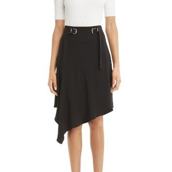 Carven Asymmetrical Skirt | Nordstrom