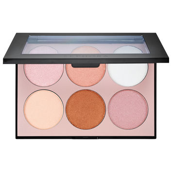 Sephora: SEPHORA COLLECTION : Illuminate Palette : cheek-highlighter