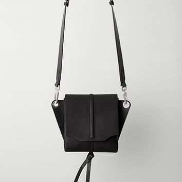 Rag & Bone - Aston Convertible Bag, Black Size 1