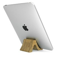 BoxWave Apple iPad mini (1st Gen/2012) Bamboo Stand, Premium Bamboo, Real Wood Stand for your Apple iPad mini (1st Gen/2012)