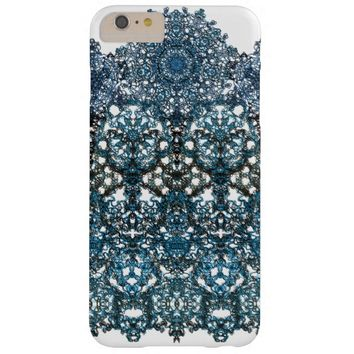romantic ornament arabesque barely there iPhone 6 plus case