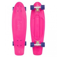 "Penny Skateboards USA Penny Nickel Pink Purple - PENNY NICKEL 27"" - SHOP ONLINE"
