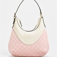 Brand New Gucci Monogram Shoulder Bag- Made in Italy - The Statement Bag: Michael Kors
