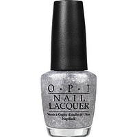 OPI Nail Lacquer - Pirouette My Whistle 0.5 oz - #NLT55