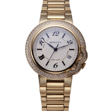 Lady Bentley Elegance Watch 89-702474