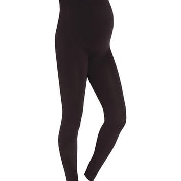JoJo Maman Bébé Support Leggings - Black -