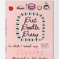 Diet Doodle Diary By Julie Mackey