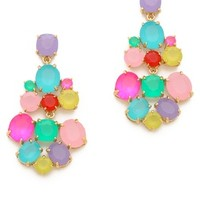 Kate Spade New York Chandelier Earrings | SHOPBOP