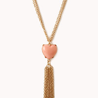 Romantic-At-Heart Necklace