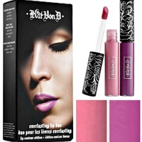 Kat Von D Everlasting Lip Duo: Lip Contour Gloss Edition