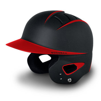 Boombah Deflector Batting Helmet