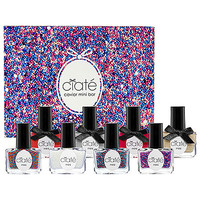 Sephora: CAVIAR Mini Bar : nail-sets-nails-makeup