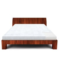 Twin Size 6 Inch Thick Memory Foam Mattress - Firm